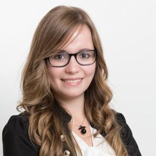 Anna Gliffe