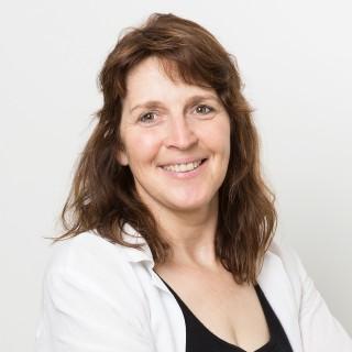 Christine Schweizer